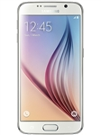 Wholesale New Samsung Galaxy S6 G920t WHITE Sapphire 4G LTE GSM Unlocked Cell Phones Factory Refurbished