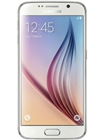 Wholesale New Samsung Galaxy S6 G920F WHITE PEARL 4G LTE Unlocked Cell Phones Factory Refurbished