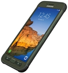 Samsung Galaxy S7 Active G891a CAMO GREEN 4G LTE Cell Phones RB
