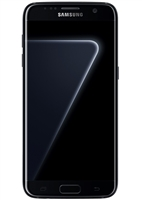Wholesale New Samsung Galaxy S7 EDGE G935T Black Sapphire 4G LTE GSM Unlocked Cell Phones Factory Refurbished