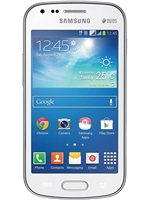 Wholesale Samsung Galaxy S Duos 2 S7562 White Cell Phones RB