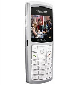 WHOLESALE SAMSUNG TRACE T519 GSM UNLOCKED FACTORY REFURBISHED, T-MOBILE
