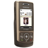 WHOLESALE SAMSUNG T819 3G BROWN T-MOBILE FACTORY REFURBISHED