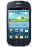 WHOLESALE SAMSUNG GALAXY YOUNG S6310 BLUE ANDROID RB