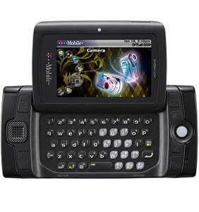 WHOLESALE SIDEKICK 2008 T-MOBILE BLACK RB