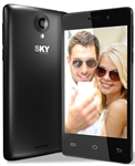 Wholesale Brand New SKY 4.0 Black 4G 4G GSM Unlocked