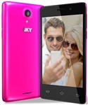 Wholesale Brand New SKY 4.0 Pink 4G 4G GSM Unlocked