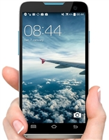 Wholesale Brand New SKY 4.5 White 4G 4G GSM Unlocked