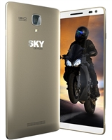 Wholesale Brand New SKY 5.0L Premium GOLD 4G LTE GSM Unlocked
