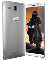 Wholesale Brand New SKY 5.0L Premium Silver 4G LTE GSM Unlocked