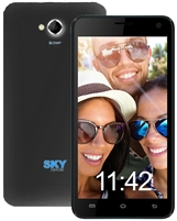 Wholesale Brand New SKY 5.0-W Black 4G GSM Unlocked