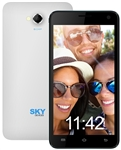 Wholesale Brand New SKY 5.0-W White 4G GSM Unlocked
