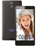 Wholesale Brand New SKY 5.5W Black 4G GSM Unlocked