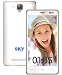 Wholesale Brand New SKY 5.5W White 4G GSM Unlocked