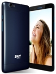 Brand New SKY 6.0Q Black 4G GSM Unlocked Cell Phones