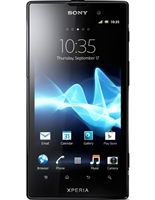 Wholesale New Sony Xperia ION  Black 4G LTE Cell Phones