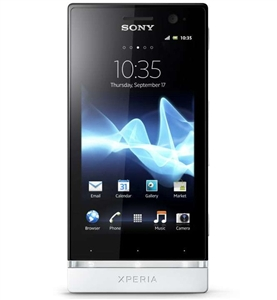 WHOLESALE NEW SONY XPERIA U WHITE