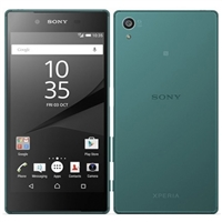 WholeSale Sony E6633 Xperia Z5 dual Green, Android 5.1.1 (Lollipop), Qualcomm MSM8994 Snapdragon 810 Mobile Phone