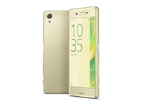 Wholesale Sony F5122 Xperia X dual 5 inches Gold Cell Phone