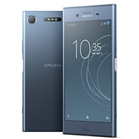 "Wholesale Sony XPERIA XZ1 Dual G8342 (FACTORY UNLOCKED) 5.2"" FHD Blue"