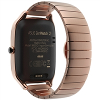 Wholesale Apple Asus WI501Q Zen Watch 2 Gold (Metal Gold)