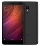 Xiaomi RedMi Note 4 16GB Black 4G LTE Unlocked Cell Phones Factory Refurbished