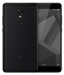 Xiaomi RedMi Note 4X 32GB Black 4G LTE Unlocked Cell Phones Factory Refurbished