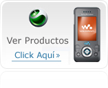 View Sony Ericsson Products
