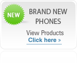 Brand New Wholesale Cell Phones