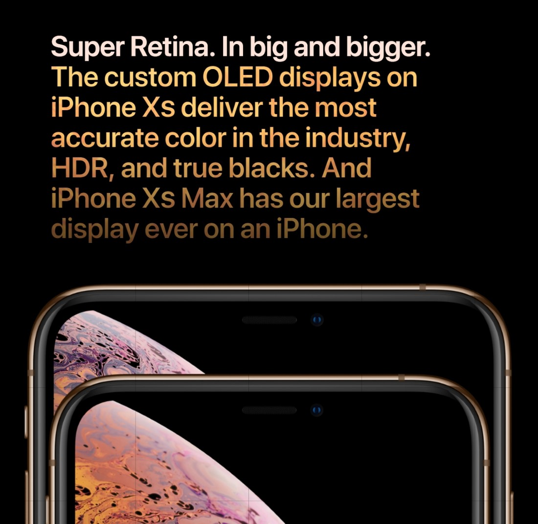 New Apple iPhone XS 64GB Phone Wholesale | Gray