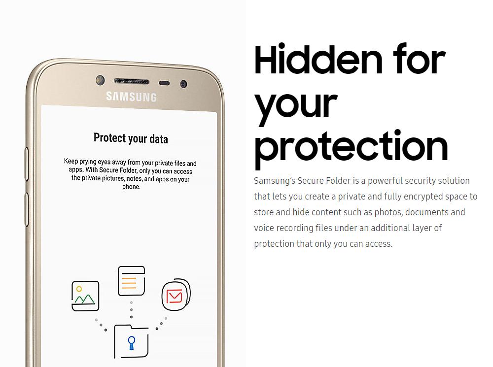 New Samsung Galaxy J2 Pro Phone Wholesale | Gold