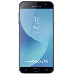 Wholesale Samsung Galaxy C8 C7100 Dual 32GB/3GB Black Cell Phone