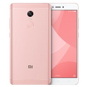 Wholesale Xiaomi Redmi Note 4X 3GB/32GB Dual SIM Pink Cell Phone