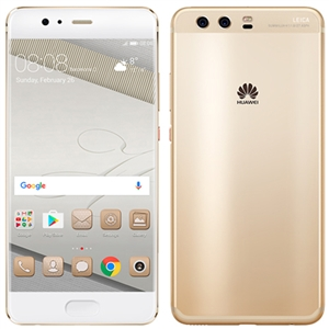 Wholesale Huawei P10 64GB VTR-L29 Dual Sim Gold Cell Phone