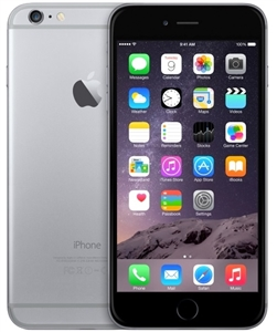 Wholesale APPLE IPHONE 6 GRAY 16GB GSM UNLOCKED Cell Phones