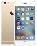 Wholesale APPLE IPHONE 6S PLUS GOLD 16GB FACTORY REFURBISHED GSM UNLOCKED Cell PhonesA