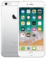 Wholesale APPLE IPHONE 6S PLUS SILVER 16GB FACTORY REFURBISHED GSM UNLOCKED Cell PhonesA