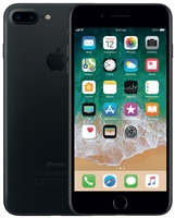 Wholesale APPLE IPHONE 7 PLUS BLACK 32GB GSM UNLOCKED Cell Phones