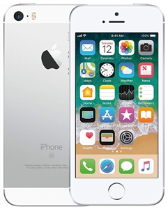 Wholesale BRAND NEW APPLE IPHONE SE SILVER 16GB GSM UNLOCKED Cell Phones