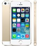 Apple iPhone 5s 16gb Gold GSM Unlocked Cell Phones Rb