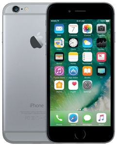 Wholesale Apple Iphone 6 16gb Grey 4G LTE Gsm Unlocked RB