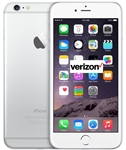 Apple Iphone 6 16gb White/Silver 4G LTE Verizon / PagePlus Gsm Unlocked RB