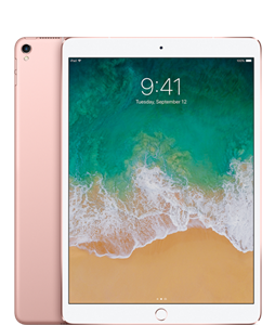 Wholesale Apple 10.5 iPad Pro 64 GB Space Pink 2017 Tablert