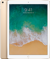 Wholesale Apple 2017 iPad Pro 12.9 64gb WiFi Gold Tablet