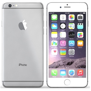 WholeSale Apple Iphone 6S Plus CPO 64GB White iOS 9 Mobile Phone