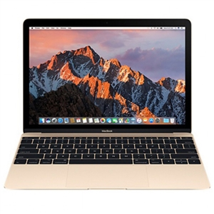 "WholeSale Apple Macbook 12"" 1.2GHz Core M3 256GB Gold - MNYK2 MacBook"