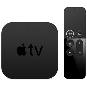 Wholesale Apple TV 4K - 32GB (latest model) - Black
