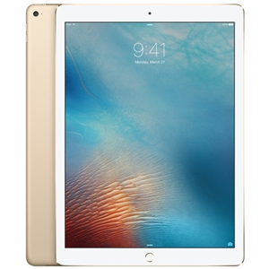 Wholesale Apple iPad Pro 9.7-inch (256GB Wi-Fi Gold) 2016 Model Tablet