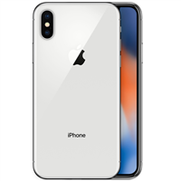 Whosale Apple iPhone X 256GB White Cell Phone