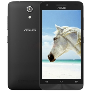 Wholesale Asus Zenfone Pegasus X003 Dual 16GB 4G LTE Black Unlocked